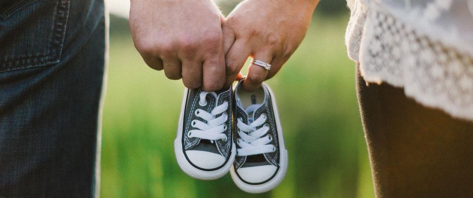 Γονιμότητα: Πώς να προετοιμαστείτε για την εγκυμοσύνη σας