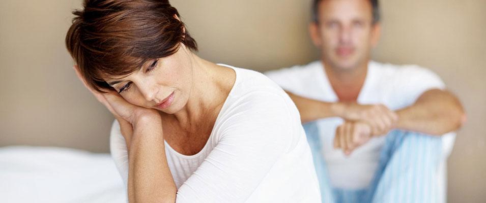 Τα περίεργα συναισθήματα της εμμηνόπαυσης