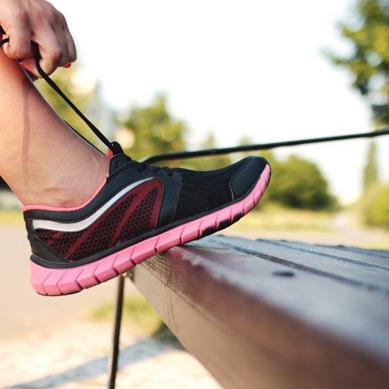 Γυμναστική για την καρδιά παντού και πάντα