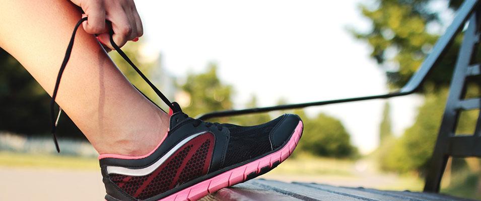 Γυναίκα και άθληση
