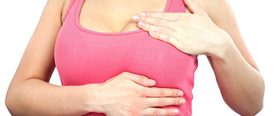 Πρώιμη ανίχνευση του καρκίνου του μαστού