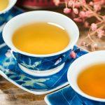 Τρία φλιτζάνια μαύρο τσάι την ημέρα για την πρόληψη των οστεοπορωτικών καταγμάτων